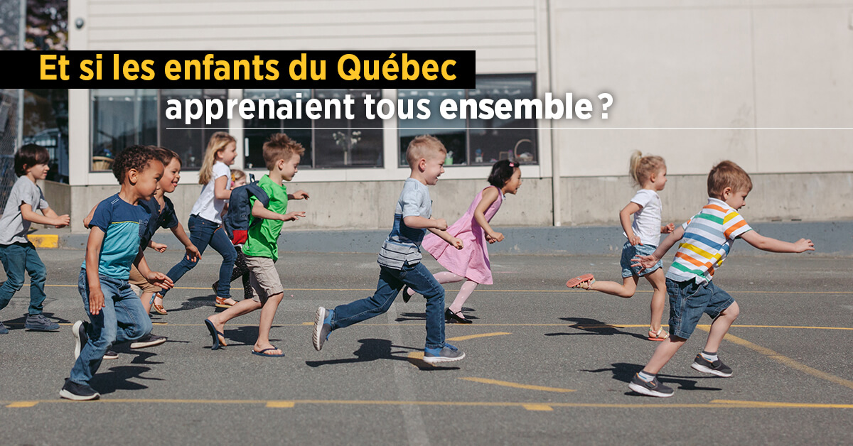 Ecole-publique-Quebec